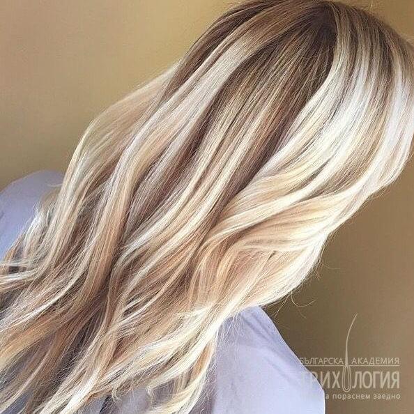 Достави на косата си стоманена здравина и копринена нежност!